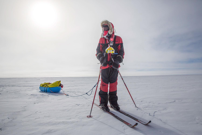 37f6d0c8ec4 South Pole Ski The Last Degree Trip - Mountain Professionals