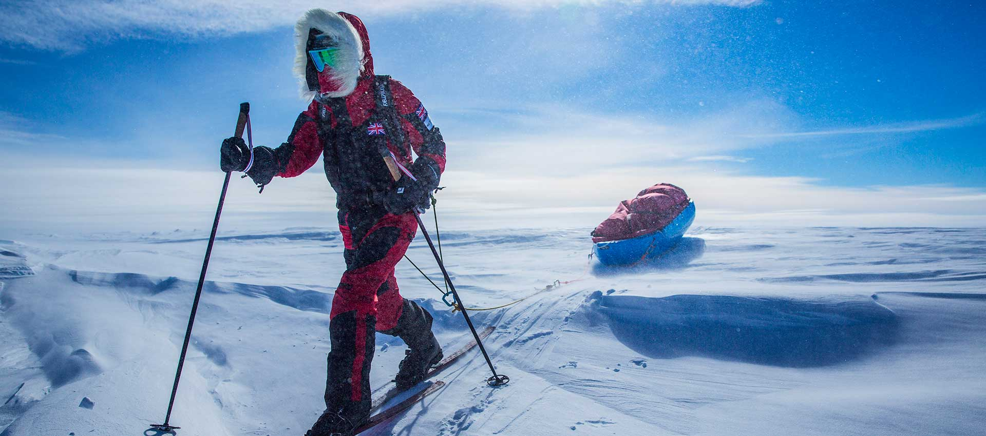 77188349d6a South Pole Full Ski Trip with Mountain Professionals