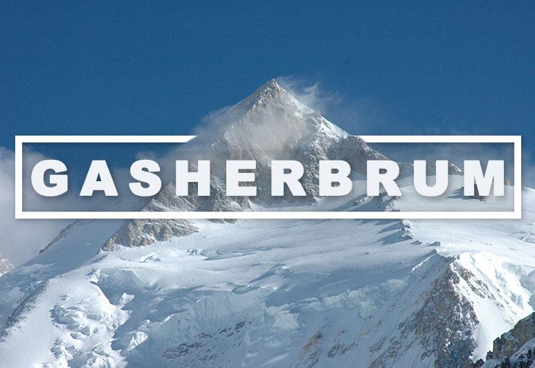 Gasherbrum 2