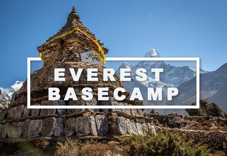 Everest Basecampt