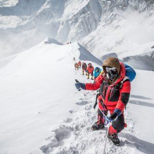Everest Summit photo