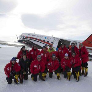 Mt. Vinson group