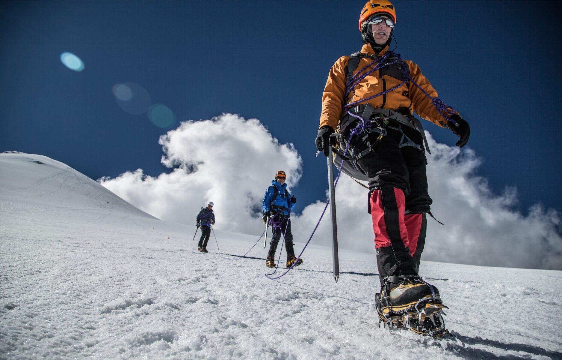 climb orizaba