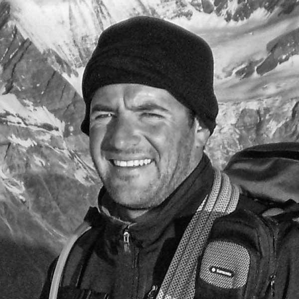 Adrian Penzotti headshot