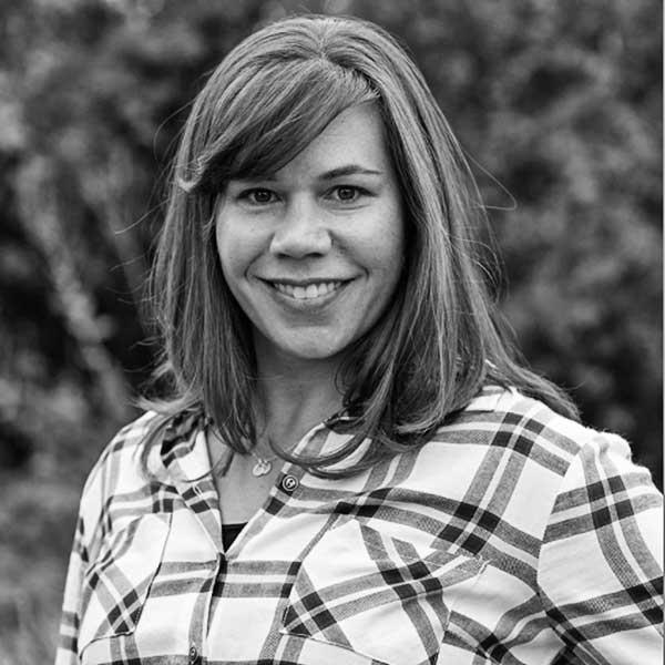 Melissa Beckwith headshot