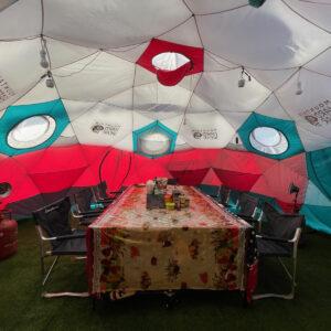 Everest Dinning tent