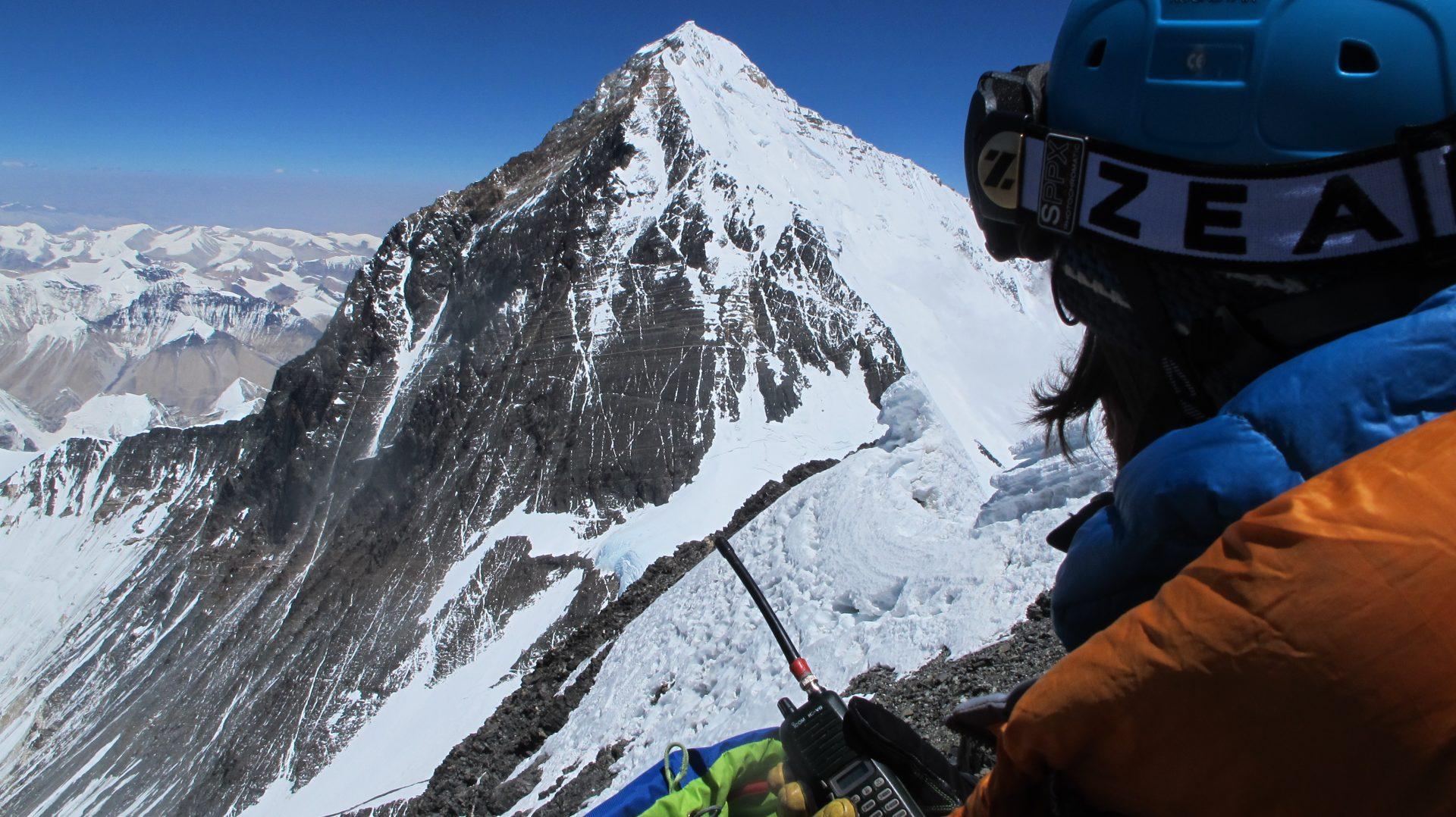 Lhotse Summit